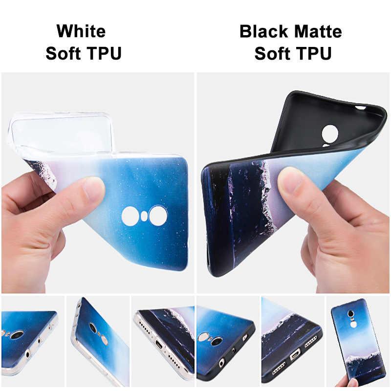 サムスン J5 2015 ケース TPU DIY 塗装用 J500H J500F 電話ケーススリム Coque シリコーンシェル