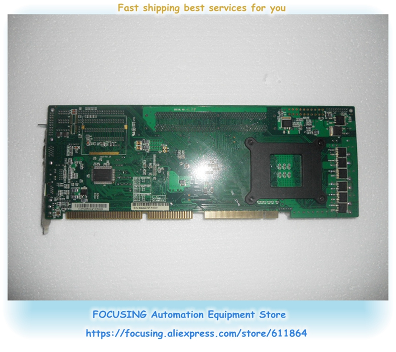 Original NOCRO-840VE memory industrial motherboardOriginal NOCRO-840VE memory industrial motherboard