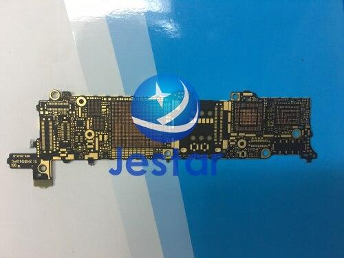 Motherboard Main Logical Bare Board For  iPhone 5G 5  PCB Circuit Board Repair PartsMotherboard Main Logical Bare Board For  iPhone 5G 5  PCB Circuit Board Repair Parts