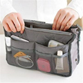 Large Beautician Necesser Travel Toiletry Organizer Pouch Box Storage Bag Wash Cosmetic Bag Makeup Storage Case