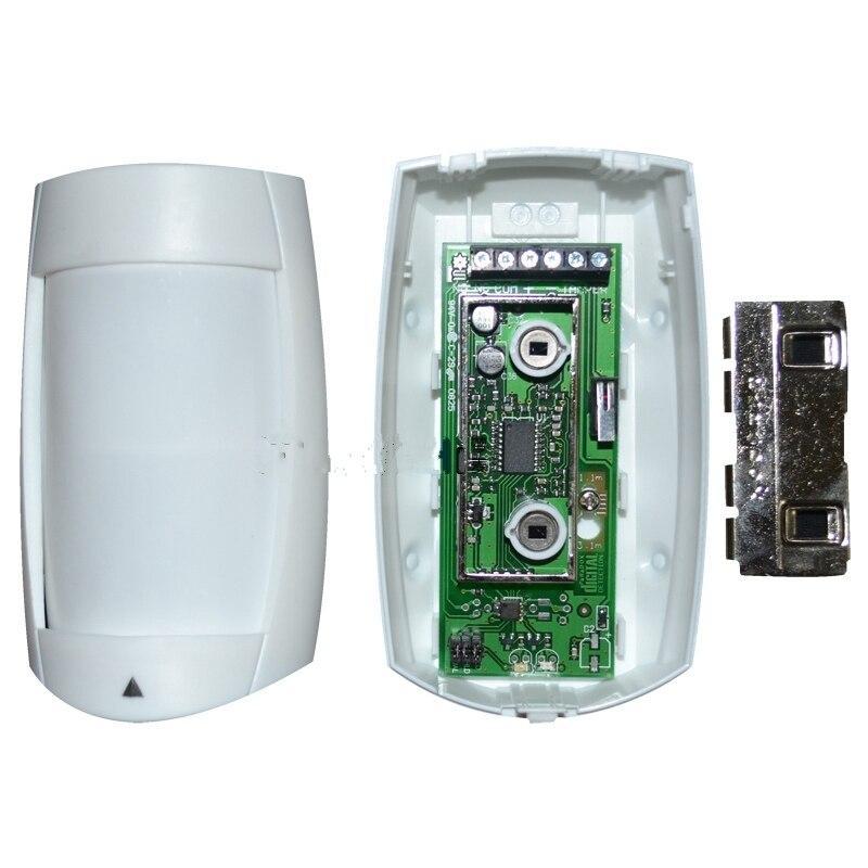 de segurança anti roubo fio pir sensor