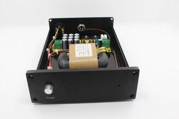 65VA Ultra Low Noise linear Power supply 5V 9V 12V 15V 18V etc 107