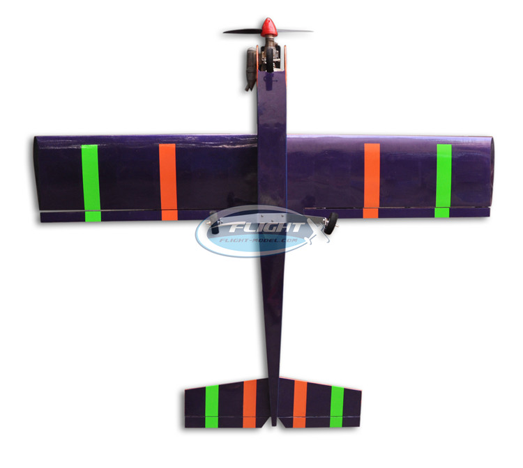 Flight Model Calmato Sport 40 Electric/Nitro Engine Airplane 61inch 1550mm  Trainer Plane-in RC Airplanes from Toys & Hobbies on Aliexpress com |