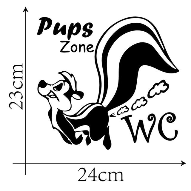 Pups Zone 2