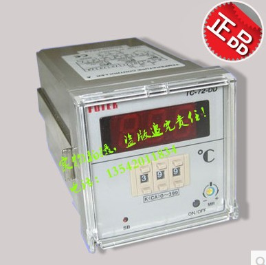 цена на Taiwan's Yangming Original Genuine Taiwan's Yangming FOTEK thermostat TC72-DD-R3 temperature controller