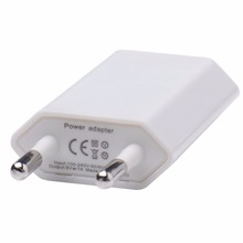 EU Wall Charger USB Plug 5V AC White Micro USB Power Adapter For Iphone 5 5S 6 6S 7 7PLUS Onplus Xiaomi Samsung HTC Sony Meizu
