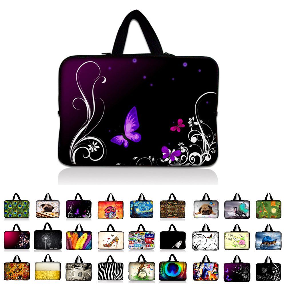 tablet protective case 10 10.1 11.6 13.3 Laptop Bag 15.6 12 Notebook sleeve 17.3 14.1 PC cover briefcase for macbook pro 15 case