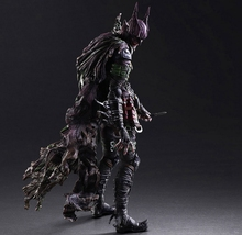 Batman Figure Gogues Gallery Joker Batman Play Arts Kai Play Art KAI PVC Action Figure Bat Man Bruce Wayne 26cm Doll Toy