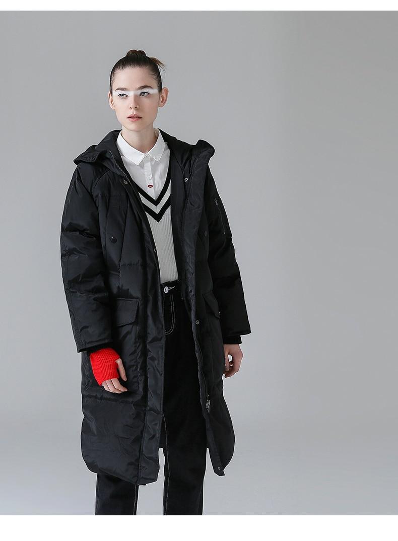 ceket ördek Toyouth yeşil 16