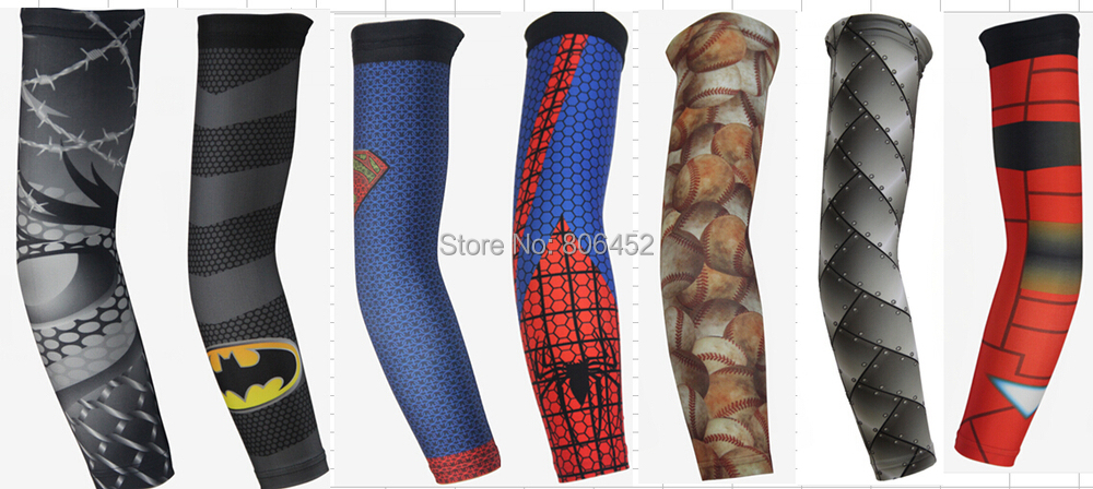 892b4fca6b New arrival Digital Camo Sports Arm Sleeve for softball, baseball  Compression arm sleeve 158 color 7 size-in Arm Warmers from Sports &  Entertainment on ...
