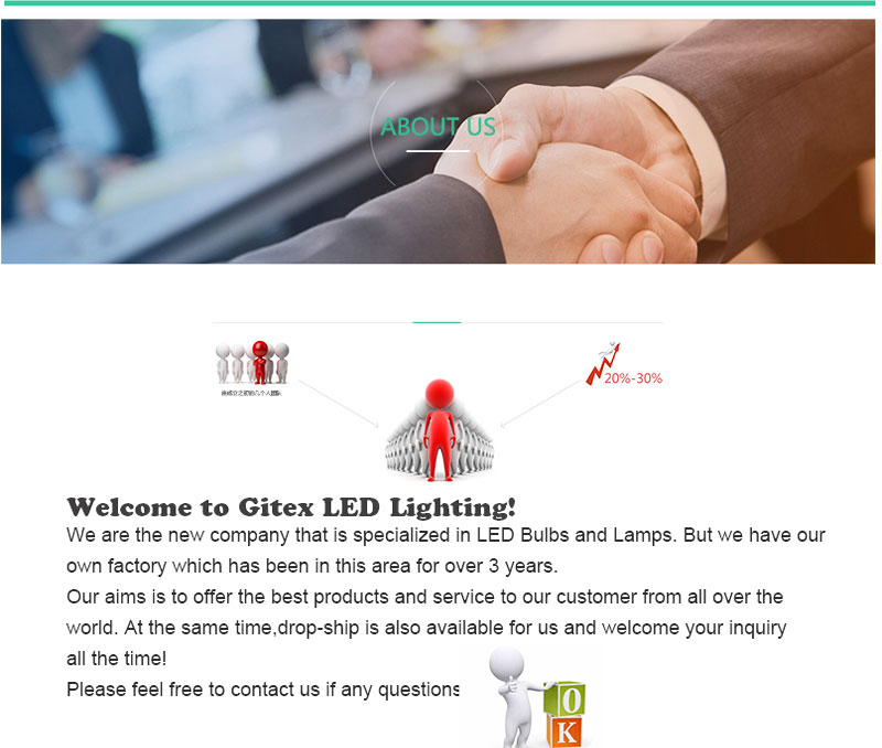 led solar lâmpada de parede sem fio