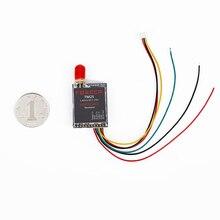 1pcs Foxeer TM25 5 8G 40CH 25 200 600mW Adjustable Video Transmitter Switcher