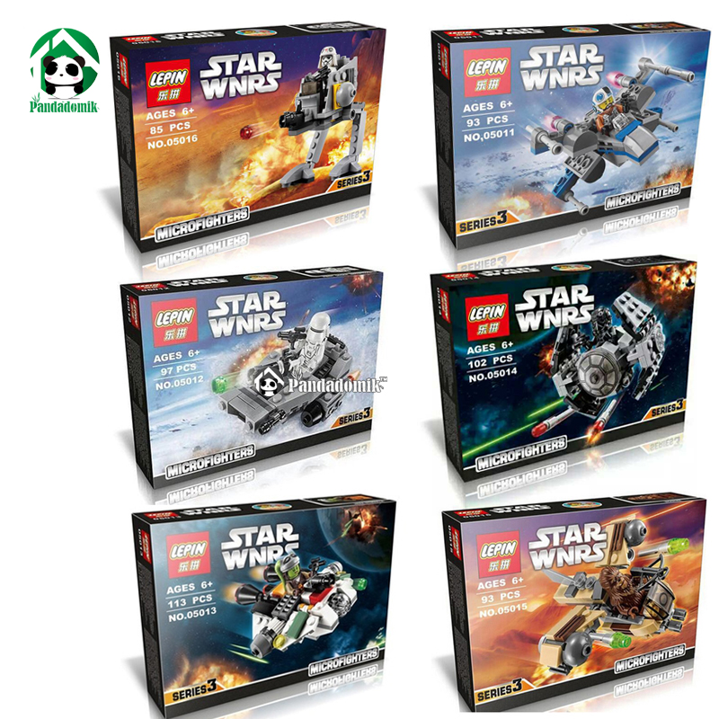 promotion legos star wars