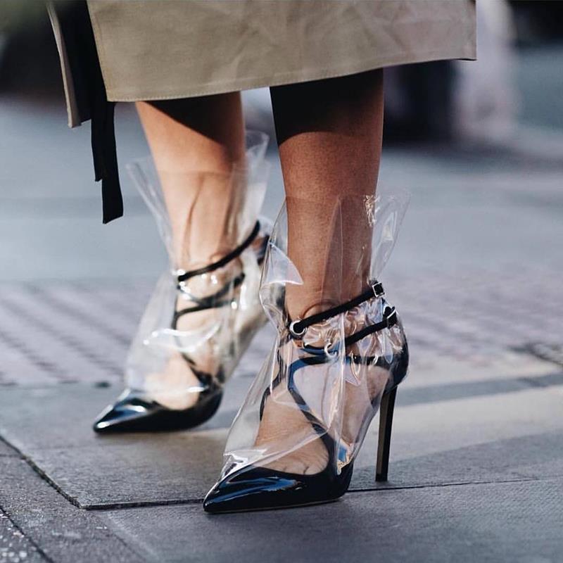 Mariage Métal Bout Shoes2 Piste Ouvert Talon Femmes Chaussures Hauts vb7fgyY6