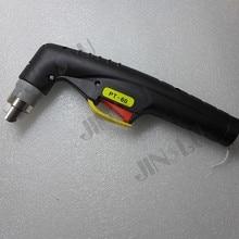 OEM Плазменной резки факел резки расходные PT60 PT-60 Факел Глава Тела 1 ШТ.