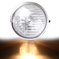 GZYF Motorcycle Headlight For Harley Davidson Sportster 883
