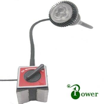 3W MAGNETIC LED MACHINE LIGHT