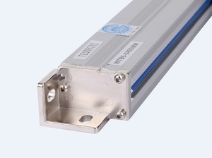 Бесплатная доставка Rational WTB5 0,005 мм 700 мм линейные стеклянные весы аксессуары для токарного станка линейный датчик положения для Spark машины CNC