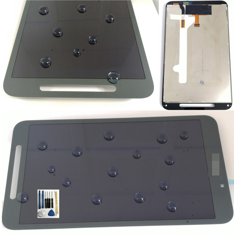 Shyueda For Samsung Galaxy Tab Active 3G LTE SM T365 8 0 New LCD Display Touch