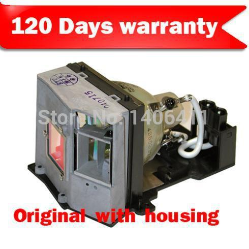 Free shipping projector lamp BL-FU250C SP.81C01.001 for EP758 projector