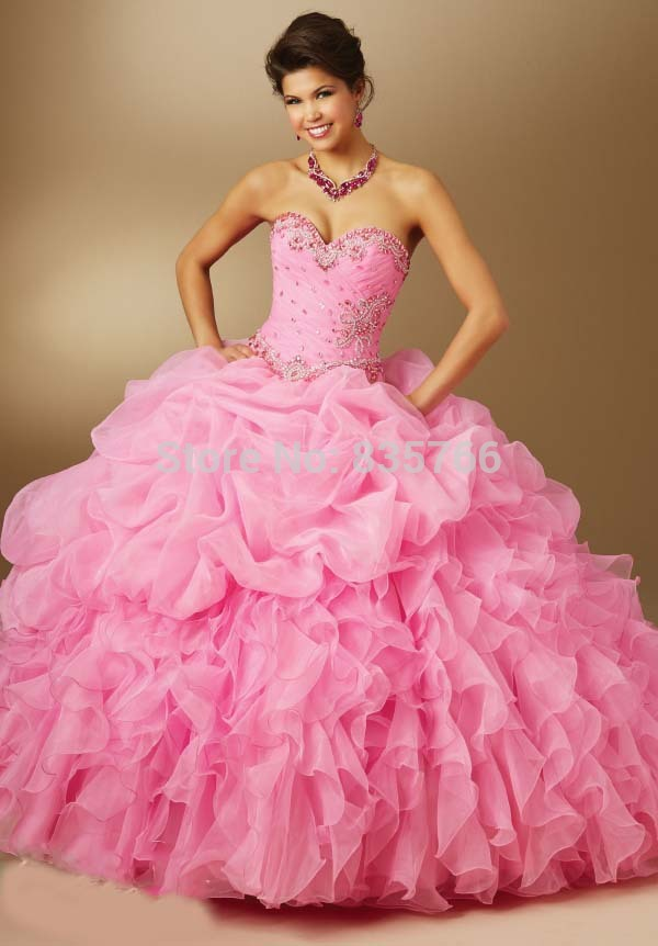 0f24e4052f vestidos 15 anos 2016 quinceaneras Dresses Organza with Removable Jacket  ball Gowns Prom Quinceanera debutante dress 15 years