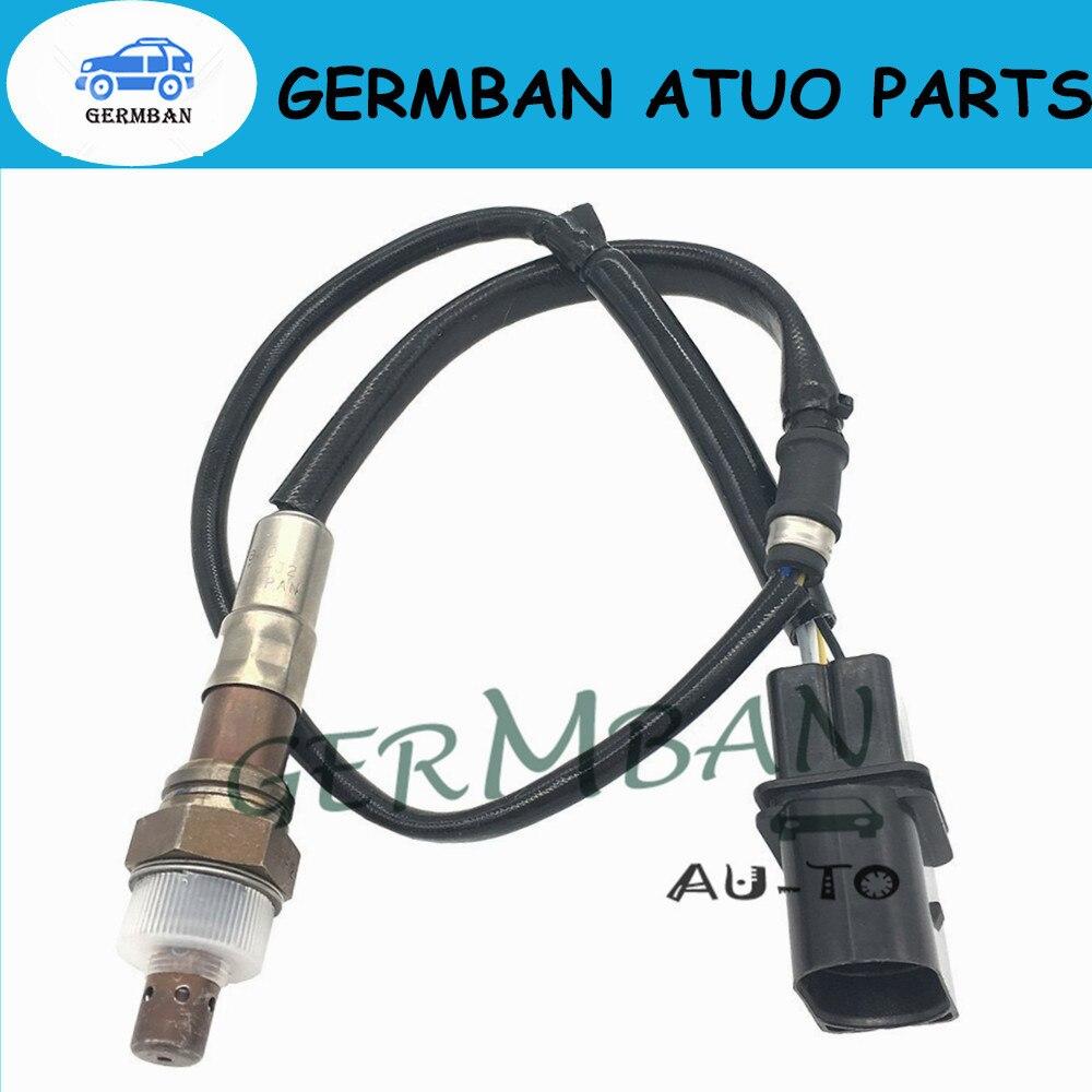 цена на New Manufacture Oxygen Sensor Lambda Sensor For A2 VW Seat Skoda No# 030906262K 036906262G LZA11-V1 030906262B LZA11-V1 LZA11V1