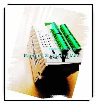 New Original DVP28SV11R PLC SV Series 24VDC 16DI 12DO Relay Output