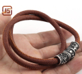 Hot Sale Fashion Bracelets For Women Leather Bracelet Men Jewelry DIY Love Endless Bracelets & Bangles men s bracelets