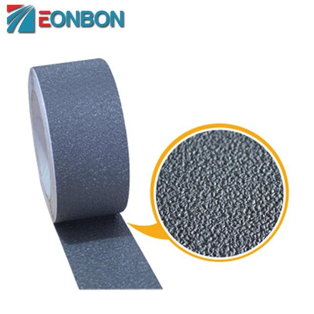 Gentil Floor Safety Tape Non Slip Bathtub Tape Sticker Grey PEVA Anti Slip  Waterproof Bath Grip Shower