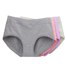 Cotton Underwears Women's Briefs Panty Ladies Panties