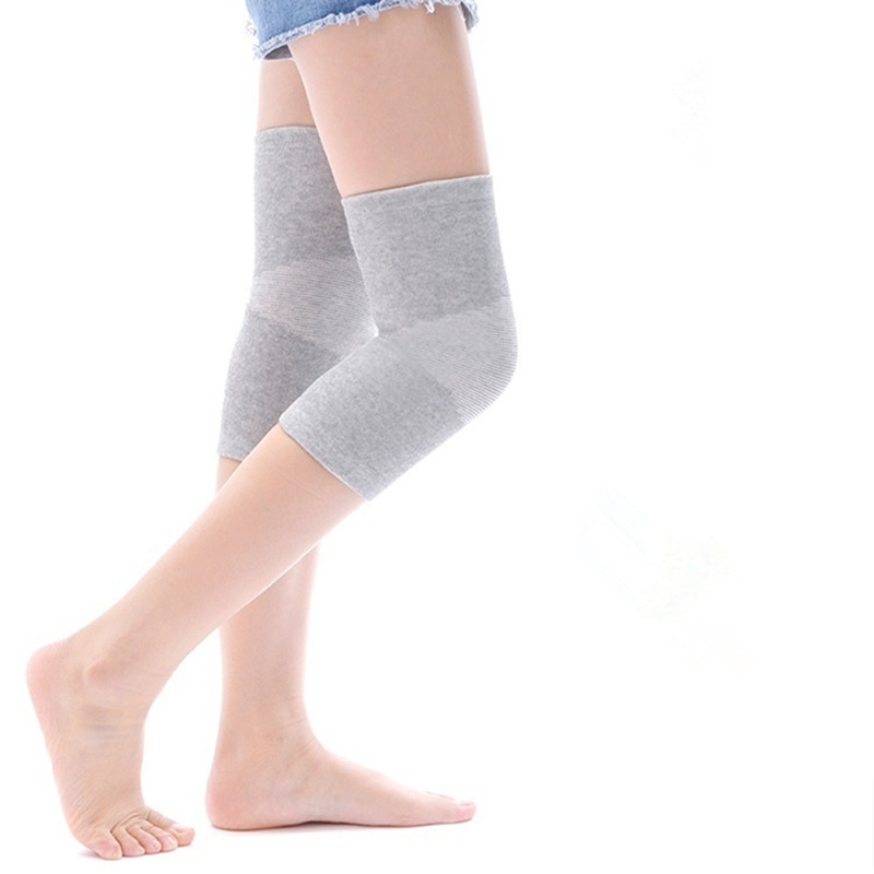 1 Piece Knee Support Pads Protect font b Fitness b font Running Cycling Braces Kneepad Arthritis
