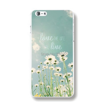 Gorgeous Flowers Roses Phone Case iPhone 6 6s