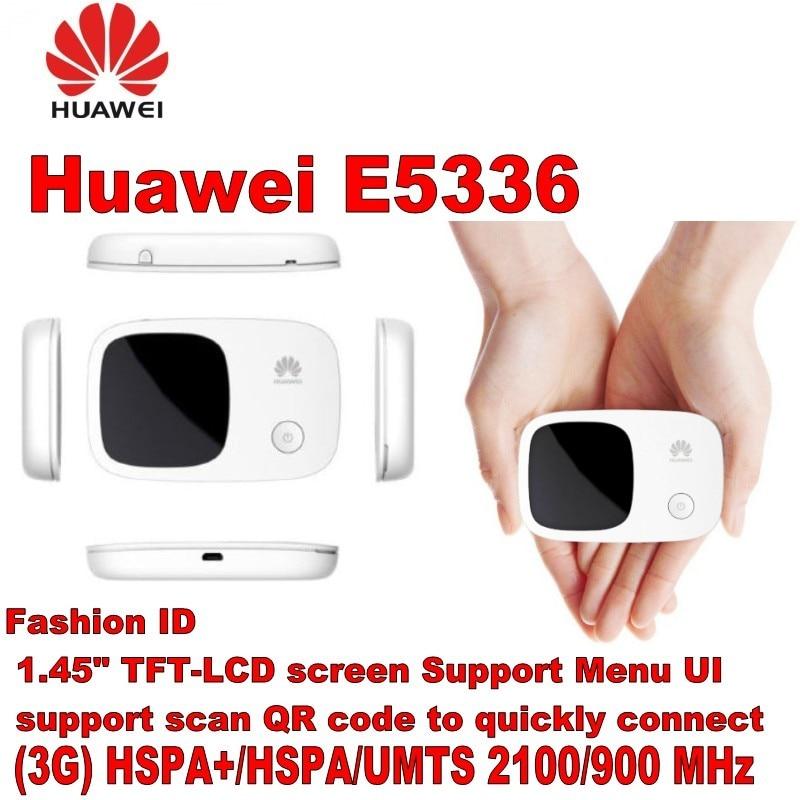 Unlocked Huawei E5336 Newest 21.6M 3G Mobile Wi-Fi Hotspot Router Modem huawei e5336 unlocked 21 6m 3g mobile wi fi hotspot router wireless modem original unlock pocket