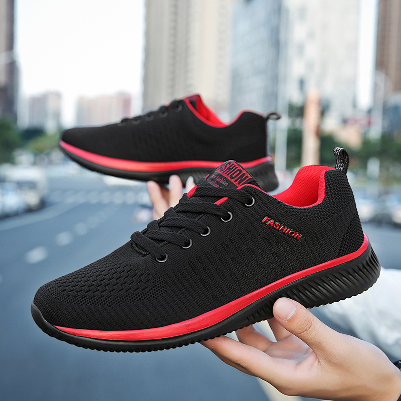 Men Shoes Sport Running Shoes Cheap 2019 Brand Sneakers White Shoes Zapatillas Hombre Deportiva Breathable Masculino Esportivo