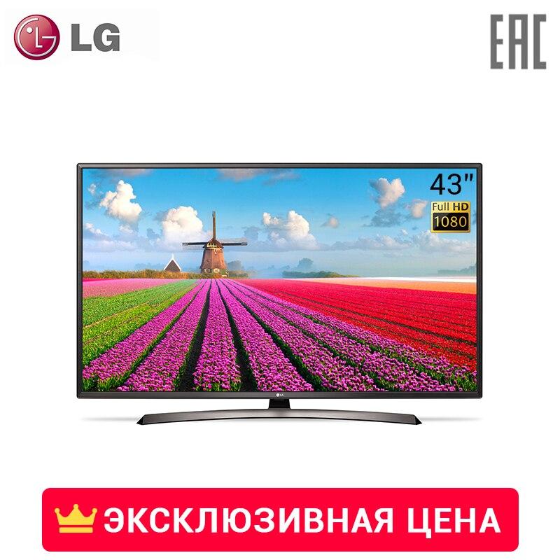 TV LED 43 LG 43LJ622V  Television FullHD SmartTV WIFi 4049InchTv dvb dvb-t dvb-t2 digital tv led 49 sony kd 49xf7005 4k smarttv 4049inchtv dvb dvb t dvb t2 digital
