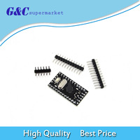 Pro Mini Atmega168 Module 5V 16M Compatible Nano Replace Atmega328 For Arduino Nano