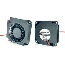 4010 40 мм DC мини вентилятор 24 в 12 В 5 в подшипник жидкости/шарикоподшипник 40x40x10 мм 4 см маленький Электрический вентилятор для 3d принтера