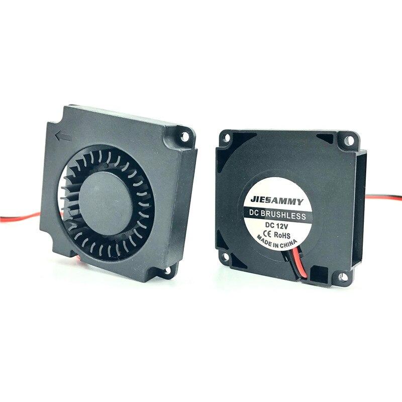 4010 40mm DC MINI Blower Fan 24V 12V 5V Fluid Bearing /Ball Bearing 40x40x10mm 4cm Small Electric Blower Fan For 3D Printer