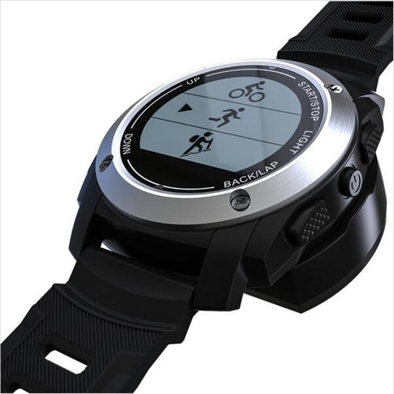 S928 Smart Uhr Geschwindigkeit Outdoor Gps Sport Smart Band Fitness Tracker Herz Rate Tracker Sport & Unterhaltung
