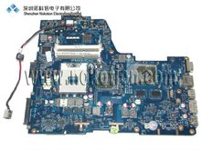 Original laptop Motherboard For TOSHIBA A665 A655D Series LA-6062P K000106370 MAINBOARD FULL TESTED
