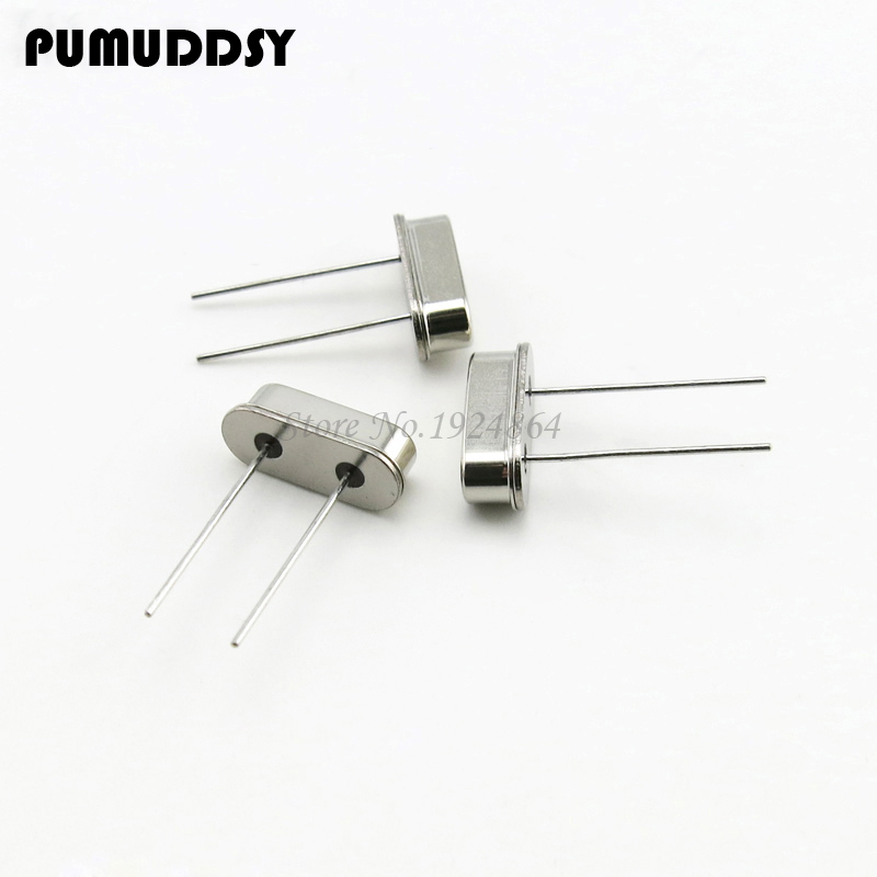 Electronic Components & Supplies Active 20pcs 2*6 206 16mhz 16m 16 Mhz 2x6 Ju-206