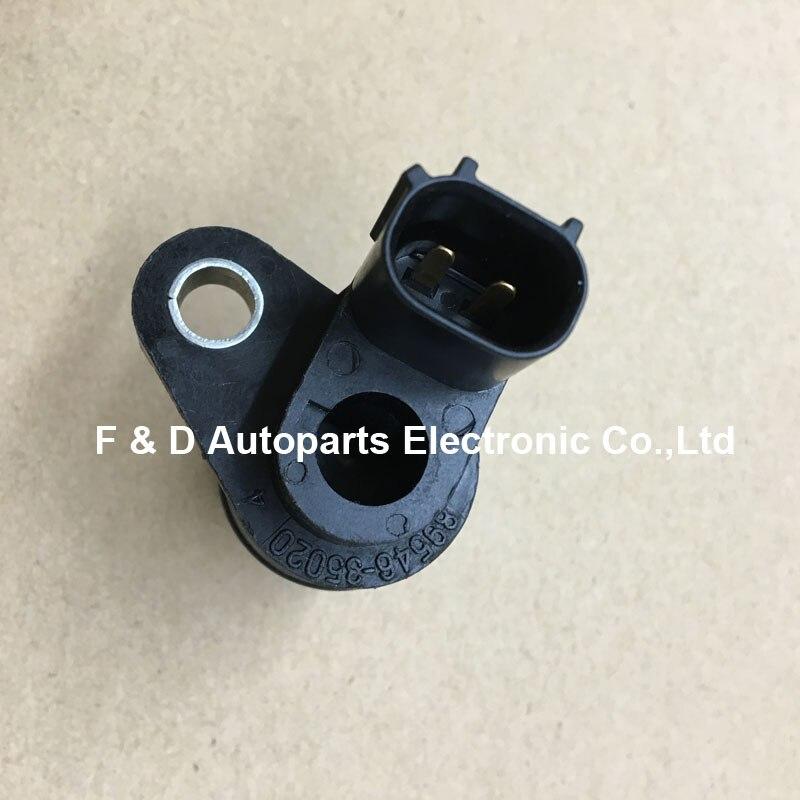 Front Left ABS Wheel Speed Sensor For Toyota Tundra Sequoia 2007-2017 895430C020