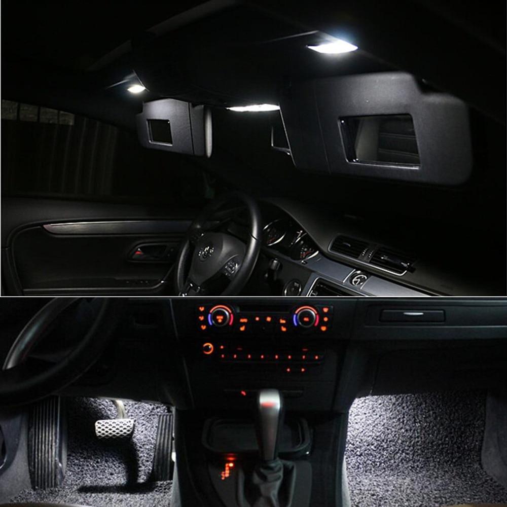 Buy 12v 11pcs canbus for volkswagen vw for Volkswagen passat interior