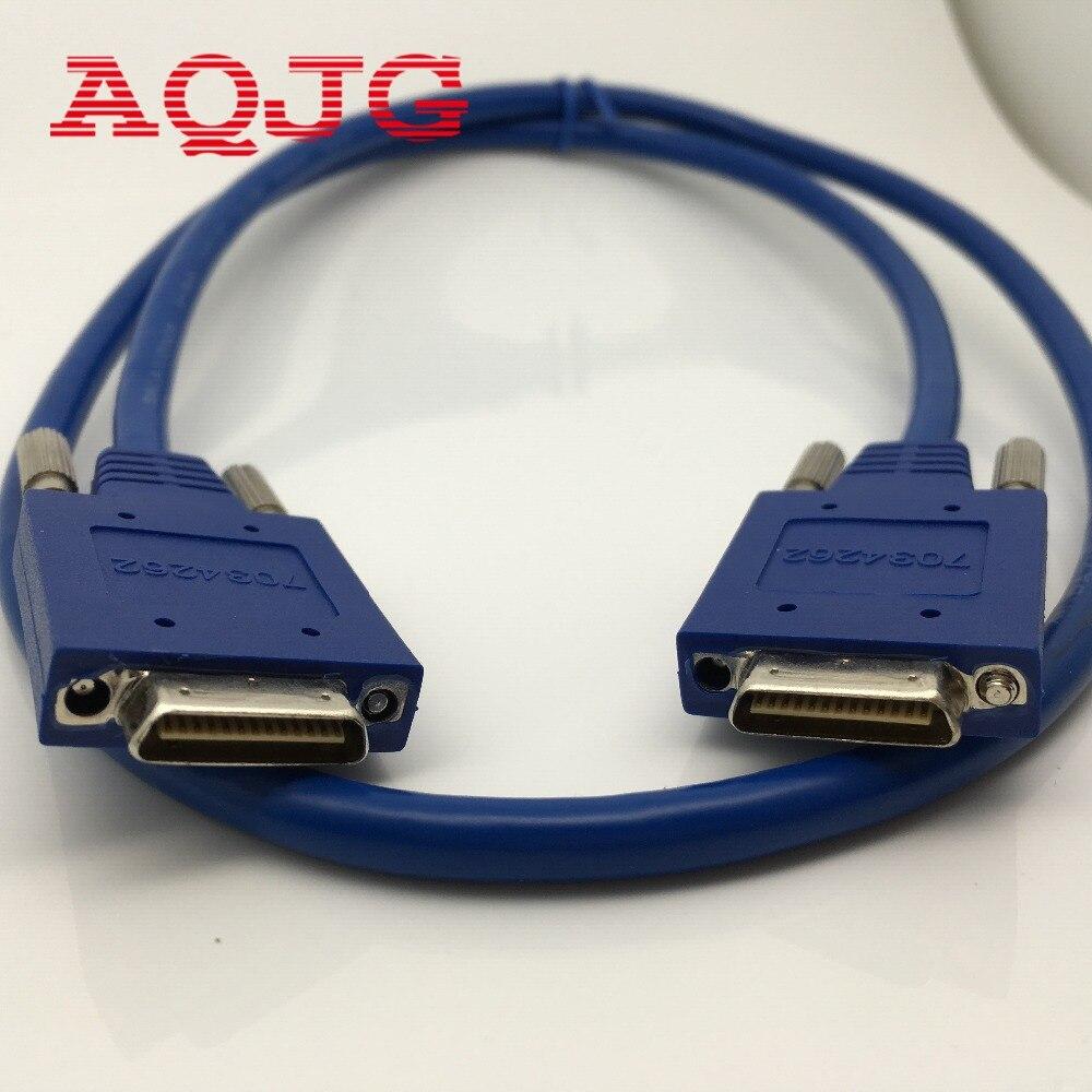 3FT Lengte CAB-SS-2626X DTE-DCE Smart Seriële Netwerkkabel voor - Computer kabels en connectoren - Foto 3