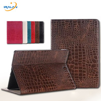 Crocodile Pattern Leather Case Cover For Samsung Galaxy Tab S2 9 7 T810 T815 9 7