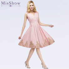 Buy knee length evening dresses and get free shipping on AliExpress.com f94853226738