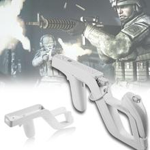 Games Remote Control Shooting Gun Games Remote Controller for Nintendo Wii Zapper Nunchuk Motion Plus Remote Controller Game