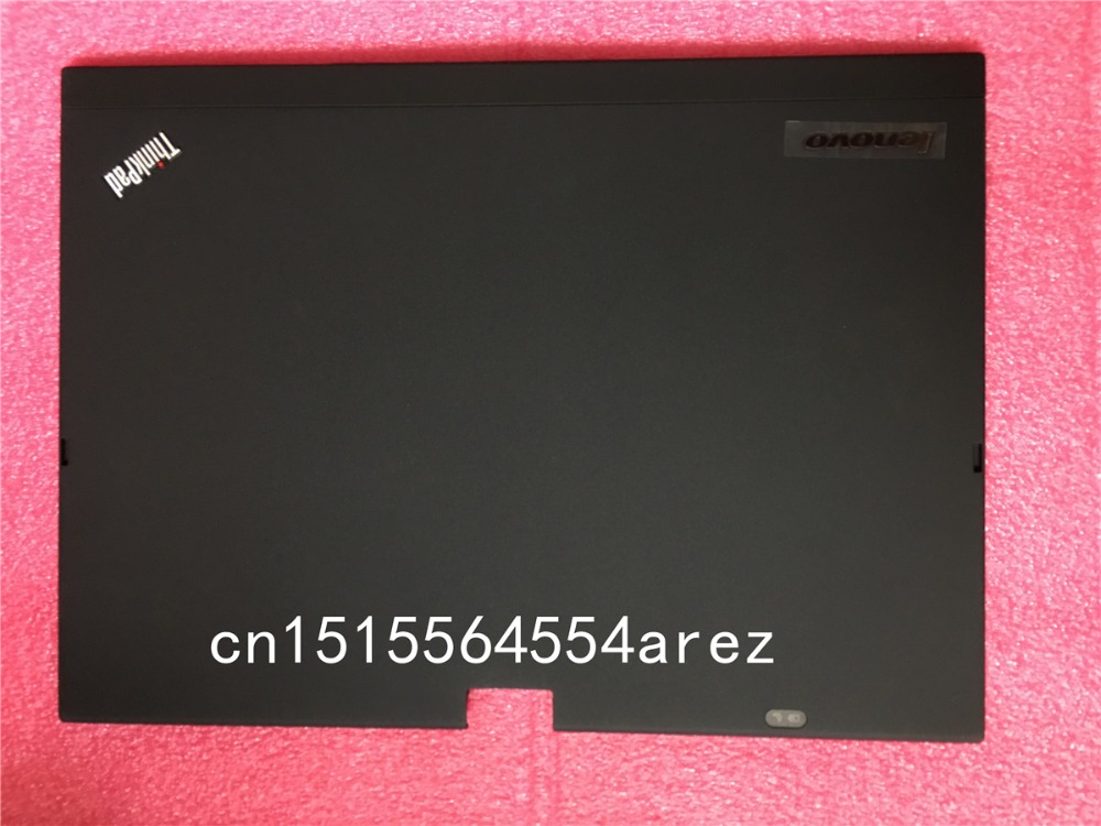 New original Lenovo Thinkpad X220T X230T LCD Cover X220 Tablet X230 Tablet LCD The LCD Rear cover case 04W1772