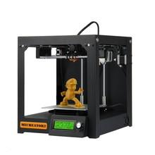 Geeetech 3D Desktop Printer Hoge Kwaliteit Mecreator 2 Diy Assemblage Machine Kit Met Led 110V/220V Optioneel