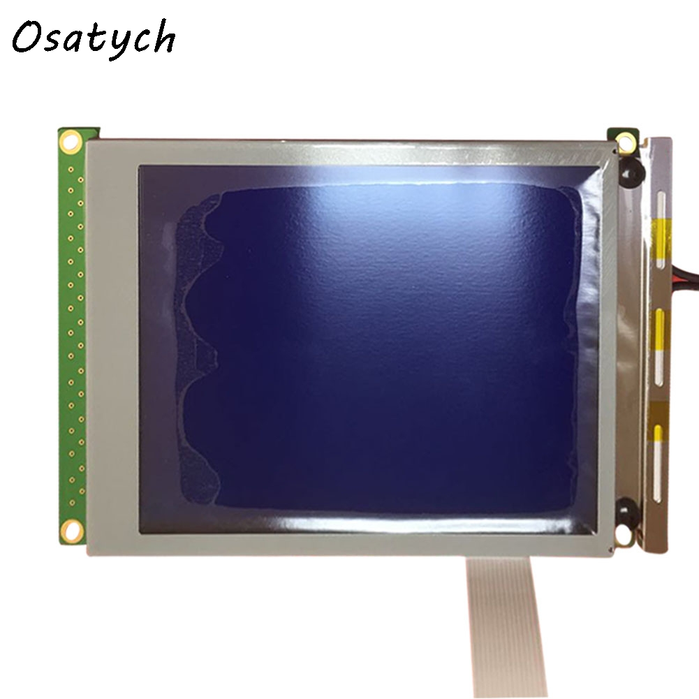 5.7inch LCD Screen for EDT 20-20315-3 LCD Screen Display Panel Module Replacement 5 7inch for ampire 320240a1 rev d lcd display screen 14pin 320x240 lcd screen display panel module